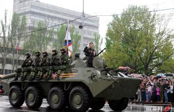 9 мая в Донецке был предотвращен терракт