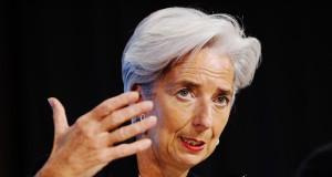 МВФ перевел Украину в режим финансового голодания