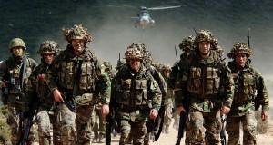 НАТО готовится к войне