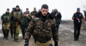 «Отступать некуда, за нами — Донецк!» — комбат «Гиви»
