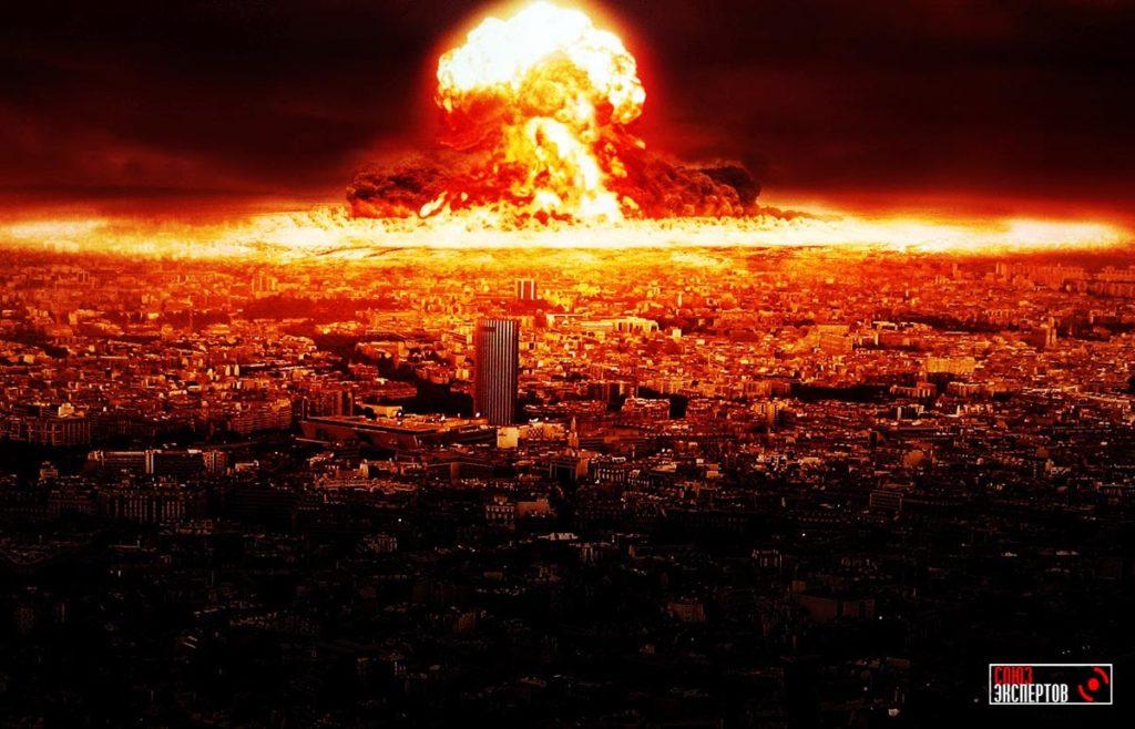 Эксперты дают оценку: Третья мировая война возможна по пяти сценариям