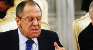 То, что сейчас происходит в Донбассе, у нас вызывыет серьёзное беспокойство, - отметил Лавров