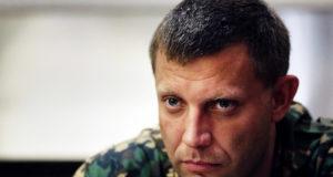 Киев, возможно, начнет наступление на Донбасс