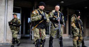 Как Киев «сливает» добровольческие батальоны