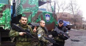 Боевик «Торнадо» сознался в совершении пыток и похищениях людей на Донбассе