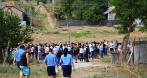 27 августа в населенном пункте Лощиновка в Измаильском районе Одесской области нашли тело девочки 9 лет с особенностями насильственной смерти. http://mca.life Военная аналитика, военные новости