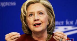 Клинтон сообщила, что выполнение соглашений по Сирии зависит от действий российской стороны
