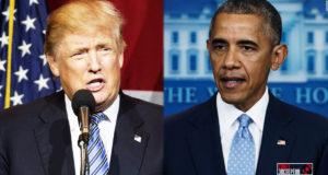 Барак Обама против «такого, как Путин»