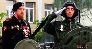 Главой ДНР убийство Моторолы названо как «объявление войны»