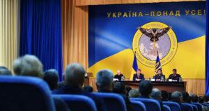 Символика разведки Украины шокирует: девиз Гитлера и сова мечом пронзает Россию