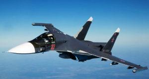 """СМИ: Пилоты United States Air Force (USAF) жалуются на """"опасные сближения"""" с ВКС России в Cирии"""
