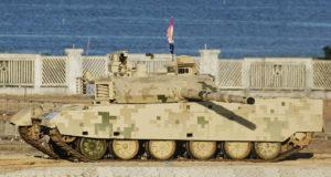 Таиланд отказался закупать украинские танки