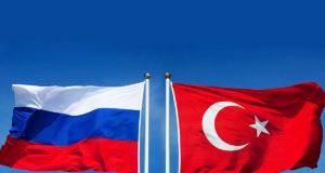Россия и Турция подписали меморандум о безопасности полетов в Сирии