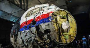 Крушение MH-17