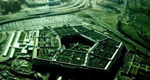 бюджет Пентагона