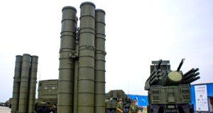 комплекс С-500, ПВО