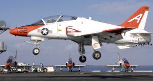 Отказ пилотов США