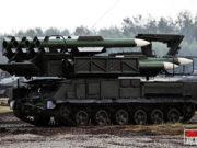 Украинский «Бук» засветился в Донбассе