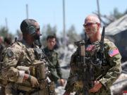 США напали на Российских военных