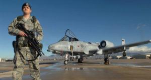 США атакует Сирию
