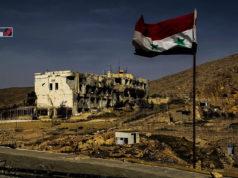 Израиль в Сирии