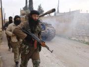 Афганцы в кольце