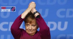 Германия в Сирии