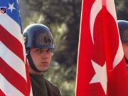 Влияние на Сирию