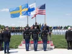 ПРО, США, Финляндия, Швеция